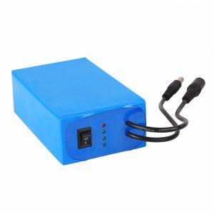 लिथियम बैटरी 18650 11.1V 12AH