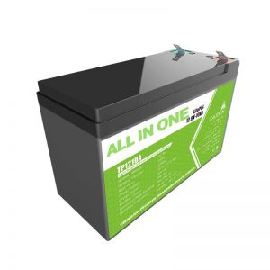 छोटे ऊर्जा भंडार के लिए लीड एसिड जेल बैटरी 12V 10Ah लिथियम आयन बैटरी बदलें