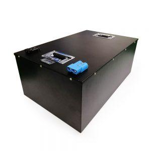 डीप साइकिल 12V 250Ah बैटरी पैक 300Ah लिथियम आयन सोलर बैटरी 48V . का निर्माण कर सकती है