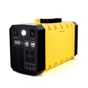 12 v 30ah इन्वर्टर बैटरी 500 w पोर्टेबल पावर स्टेशन