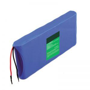 18650 14.4V 6000mAh लेजर कण काउंटर लिथियम बैटरी