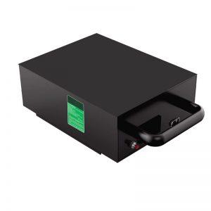 18650 आरजीवी निगरानी उपकरण लिथियम बैटरी इलेक्ट्रिक गश्ती रोबोट लिथियम बैटरी 36V30Ah