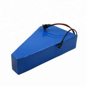 लिथियम बैटरी 18650 27Ah 48V ebike बैटरी