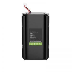 18650 7.2V 2600mAh कम तापमान लिथियम बैटरी पैक के लिए एसईएल चयनकर्ता