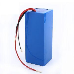 लिथियम बैटरी 18650 72V 100AH 72V 100ah इलेक्ट्रिक स्कूटर बाइक किट कार लिथियम बैटरी पैक