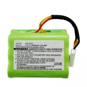 Neato VX-Pro, X21, XV वैक्यूम क्लीनर बैटरी