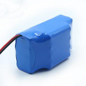 बिजली के होवरबोर्ड के लिए ली आयन बैटरी पैक 36v 4.4ah