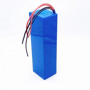 लिथियम आयन बाइक छिपी हुई बैटरी 36v 7.8Ah ली-आयन इलेक्ट्रिक बाइक छिपी हुई बैटरी 36v डाउन ट्यूब बैटरी ई बाइक के लिए