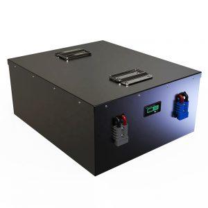 lifepo4 बैटरी 48v 100ah गहरे चक्र