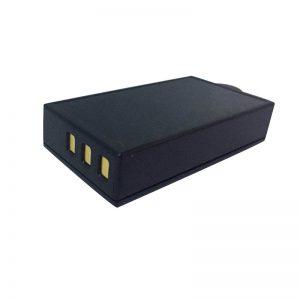 3.7V 2100mAh पोर्टेबल पीओएस टर्मिनल पॉलिमर लिथियम बैटरी
