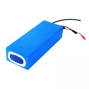 इलेक्ट्रिक स्कूटर के लिए 60 वोल्ट लिथियम बैटरी 60V 12Ah 20Ah 40Ah 50Ah Li आयन बैटरी पैक