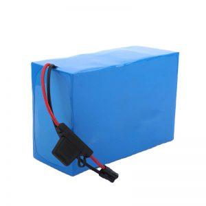 अनुकूलित 72 वोल्ट बैटरी लिथियम आयन 72V बैटरी पैक