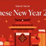 चीनी नव वर्ष हॉलिडे वर्किंग शेड्यूल के बारे में