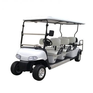 गोल्फ कार