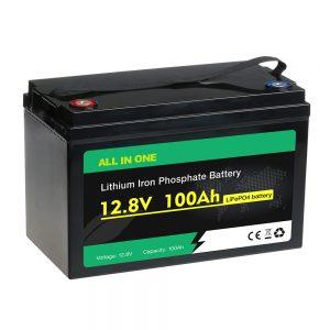 Factory sell 12V 100ah Lifepo4 battery pack for Solar storage lifepo4 3.2v 100ah