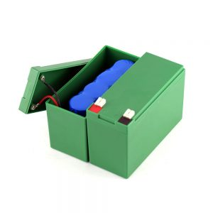 ALL IN ONE Rechargeable Battery Lifepo4 32650 12V 7Ah Battery Pack