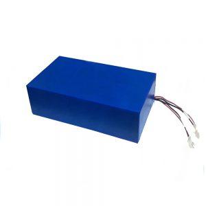 LiFePO4 रिचार्जेबल बैटरी 22AH 12V