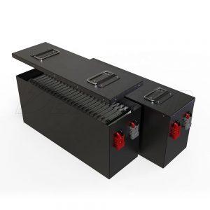 LiFePO4 रिचार्जेबल बैटरी 300AH 12V