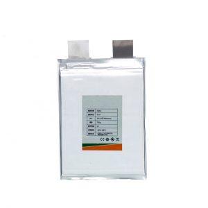 LiFePO4 रिचार्जेबल बैटरी 20Ah 3.2V