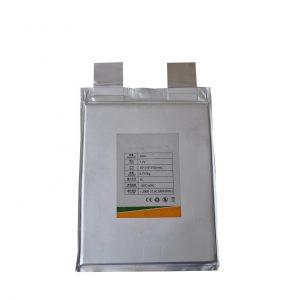 LiFePO4 रिचार्जेबल बैटरी 40Ah 3.2V