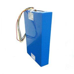 LiFePO4 रिचार्जेबल बैटरी 30Ah 9.6V