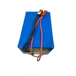 LiFePO4 रिचार्जेबल बैटरी 20Ah 36V
