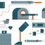 चिकित्सा और स्वास्थ्य देखभाल बैटरी समाधान